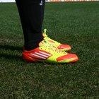Adidas Adizero f50 powered by miCoach: The boot with a brain - photo 15