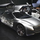 Mercedes-Benz F125 Concept pictures and hands-on, with video - photo 12