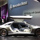 Mercedes-Benz F125 Concept pictures and hands-on, with video - photo 13