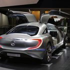 Mercedes-Benz F125 Concept pictures and hands-on, with video - photo 5