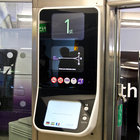 Taking a ride on Heathrow's ULTra Personal Rapid Transit System - photo 18