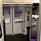 Taking a ride on Heathrow's ULTra Personal Rapid Transit System - photo 9