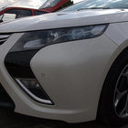 Vauxhall Ampera pictures and hands-on - photo 1