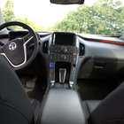 Vauxhall Ampera pictures and hands-on - photo 15