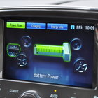 Vauxhall Ampera pictures and hands-on - photo 25