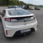 Vauxhall Ampera pictures and hands-on - photo 28
