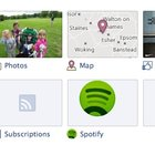 Facebook explored: New design features explained - photo 12