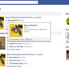 Facebook explored: New design features explained - photo 6