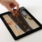 iPad becomes virtual play mat with Cars 2 Disney Appmates - photo 2