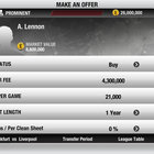 APP OF THE DAY: FIFA 12 review (iPad / iPhone / iPod touch) - photo 33