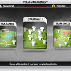 APP OF THE DAY: FIFA 12 review (iPad / iPhone / iPod touch) - photo 35