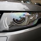 Range Rover Evoque pictures and hands-on - photo 11