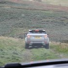 Range Rover Evoque pictures and hands-on - photo 13