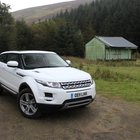 Range Rover Evoque pictures and hands-on - photo 14