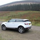 Range Rover Evoque pictures and hands-on - photo 15