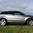 Range Rover Evoque pictures and hands-on - photo 2
