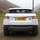 Range Rover Evoque pictures and hands-on - photo 20