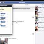 Facebook for iPad goes live - photo 3