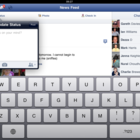 Facebook for iPad goes live - photo 6