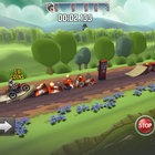 APP OF THE DAY: Bike Baron review (iPad / iPhone / iPod touch) - photo 2