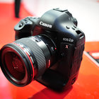 Canon EOS-1D X pictures and hands-on - photo 5