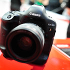 Canon EOS-1D X pictures and hands-on - photo 6