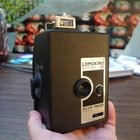 Lomography LomoKino pictures and hands-on - photo 1