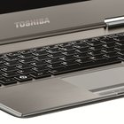 Toshiba Ultrabook range hits UK in November - photo 6