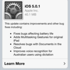 iOS 5.0.1 released to fix your iPhone battery woes - photo 3