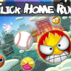 APP OF THE DAY: Flick Home Run review (iPhone) - photo 1