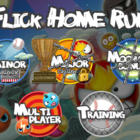 APP OF THE DAY: Flick Home Run review (iPhone) - photo 3