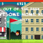 APP OF THE DAY: Flick Home Run review (iPhone) - photo 6