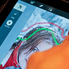 Adobe Photoshop Touch for Android pictures and hands-on - photo 12