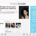 APP OF THE DAY: Editions by AOL review (iPad) - photo 2