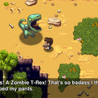 APP OF THE DAY: Age of Zombies Anniversary review (iPhone, iPad) - photo 1