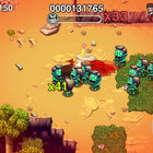 APP OF THE DAY: Age of Zombies Anniversary review (iPhone, iPad) - photo 2