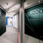 Inside Google London: A park, a coffee lab and nightclub-style meeting rooms - photo 1