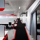 Inside Google London: A park, a coffee lab and nightclub-style meeting rooms - photo 16