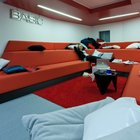 Inside Google London: A park, a coffee lab and nightclub-style meeting rooms - photo 2