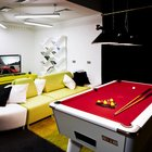 Inside Google London: A park, a coffee lab and nightclub-style meeting rooms - photo 22