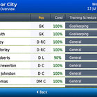 APP OF THE DAY: Football Manager Handheld 2012 review (iPad / iPhone / iPod touch / Android) - photo 13