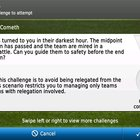 APP OF THE DAY: Football Manager Handheld 2012 review (iPad / iPhone / iPod touch / Android) - photo 5