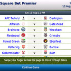 APP OF THE DAY: Football Manager Handheld 2012 review (iPad / iPhone / iPod touch / Android) - photo 9