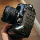 Nikon D4 pictures and hands-on - photo 10