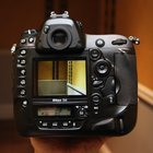 Nikon D4 pictures and hands-on - photo 11
