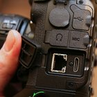 Nikon D4 pictures and hands-on - photo 12