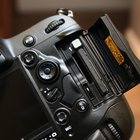 Nikon D4 pictures and hands-on - photo 15