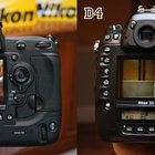 Nikon D4 pictures and hands-on - photo 20