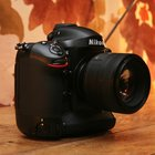 Nikon D4 pictures and hands-on - photo 4