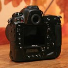 Nikon D4 pictures and hands-on - photo 5